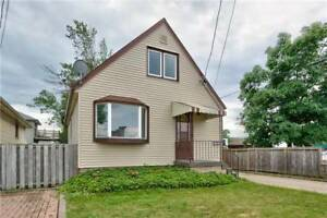 Renovated Detached Home! Live-in And Rental Income Opportunity!
