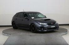2010 Subaru Impreza MY10 WRX (AWD) Grey 5 Speed Manual Hatchback Smithfield Parramatta Area Preview
