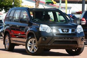 2011 Nissan X-Trail T31 Series IV ST 2WD Black 1 Speed Constant Variable Wagon Moorooka Brisbane South West Preview