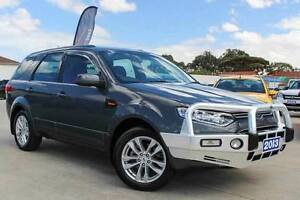 From $93 per week on finance* 2013 Ford Territory Wagon Coburg Moreland Area Preview