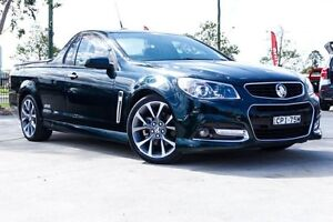 2013 Holden Ute VE II MY12.5 SS V Z Series Regal Peacock 6 Speed Sports Automatic Utility Penrith Penrith Area Preview