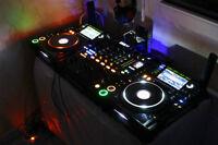 2 x CDJ 2000 + DJM 900 NEXUS + Odyssey Case 7500$ Value !!
