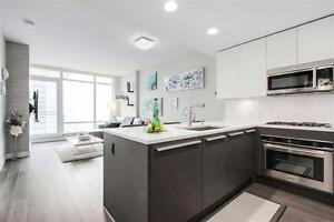 Solo District 1 bedroom with view in Burnaby