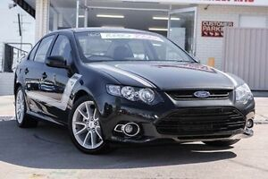 2014 Ford Falcon FG MkII XR6 Turbo Grey 6 Speed Sports Automatic Sedan Yeerongpilly Brisbane South West Preview