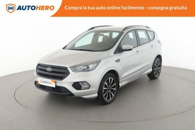 Ford kuga 2.0 tdci 120 cv s&s 2wd st-line - consegna a casa