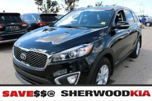 2018 Kia Sorento AWD LX V6 HEATED SEATS , 3RD ROW SEAT , BACK UP