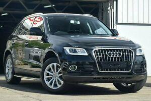 2015 Audi Q5 8R MY15 2.0 TFSI Quattro Black 8 Speed Automatic Wagon Mosman Mosman Area Preview