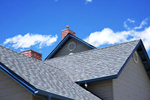 ROOFING & EAVESTROUGH EXPERTS Strathcona County Edmonton Area image 1