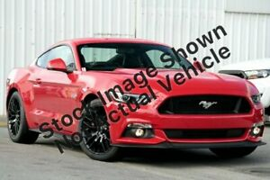 2017 Ford Mustang FM 2017MY GT Fastback SelectShift Red 6 Speed Sports Automatic Fastback Bundoora Banyule Area Preview