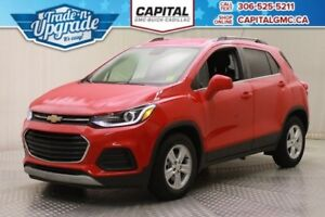 2017 Chevrolet Trax LT *Back Up Camera-Remote Start*