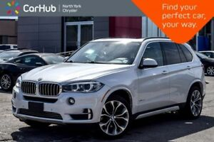 2015 BMW X5 xDrive35d|Drvr Assist.Pkg|Pano_Sunroof|Nav|Backup_