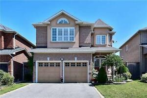 4 bdrm, 3.5 washroom, W/O finished bsmt in Taunton North Whitby