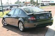 2009 Ford Falcon FG XR6 Grey 5 Speed Sports Automatic Sedan Westminster Stirling Area Preview