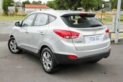 2012 Hyundai ix35 LM MY11 Active (FWD) Silver 6 Speed Automatic Wagon Osborne Park Stirling Area Preview