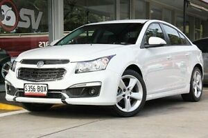 2015 Holden Cruze JH Series II MY15 SRi-V White 6 Speed Sports Automatic Sedan Somerton Park Holdfast Bay Preview