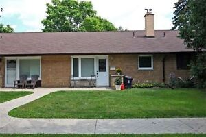 3 bdr/2 bth Rarely Offered Condo Townhouse at 58 Cottonwood Dr