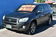 2012 Toyota RAV4 ACA38R MY12 Altitude 4x2 Grey 4 Speed Automatic Wagon Enfield Port Adelaide Area Preview