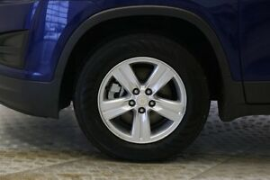 2016 Chevrolet Trax LT AWD *Remote Start - Sunroof - Back Up Cam Regina Regina Area image 9