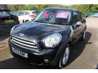 Mini Paceman Cooper 1.6 3dr Chili Pack Leather