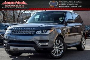 2014 Land Rover Range Rover Sport HSE|Heat Seats|Nav|Backup_Cam|