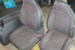 97 -2002 Style Full Set Jeep TJ Seats