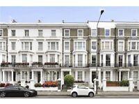 My large London Kensington flat for your flat near Edinburgh University