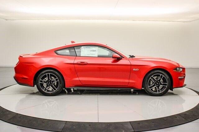 2020 Mustang Gt Convertible Msrp