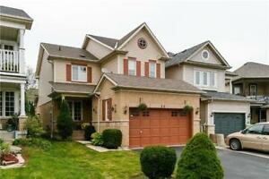 Whitby 3 Bedroom 1653 S. F. Home - Close To The Lake!