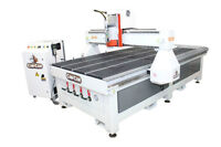 Solid 4*8' CNC Router