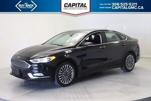 2017 Ford Fusion SE AWD *Navigation-Remote Start-Heated Seats*