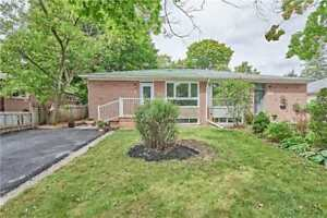 JUST LISTED!!!!  AFFORDABLE AJAX SEMI 3BED!!!!! GREAT PRICE!!!