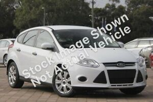 2012 Ford Focus LW Ambiente Grey 5 Speed Manual Hatchback Wangara Wanneroo Area Preview