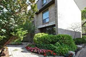**Fully Furnished Yonge/Eglinton Town home Rental - Available**