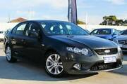 From $76 per week on finance* 2010 Ford Falcon FG XR6 Coburg Moreland Area Preview