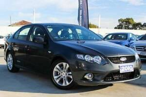From $67 per week on finance* 2010 Ford Falcon FG XR6 Coburg Moreland Area Preview