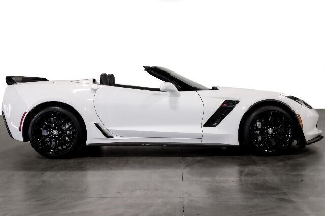 Image 5 Voiture American used Chevrolet Corvette 2015
