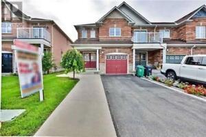 28 SAMANTHA CRES Brampton, Ontario