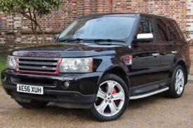 Range Rover Sport 2.7 TDv6 2007 (56) 94k miles