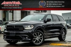 2017 Dodge Durango GT AWD|Safety/Security Pkg|Heat Seats|Keyless
