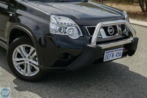 2013 Nissan X-Trail T31 Series 5 ST (FWD) Black Continuous Variable Wagon Hillman Rockingham Area Preview