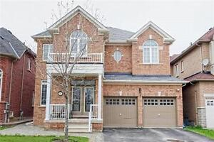 5 Bedroom 5 Washroom with 2 Bedroom Finished Basement,3300SQFT