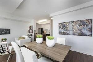 1.5 MONTHS FREE Limited Time-Large 1BR + Den Luxury-Westboro