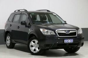 2013 Subaru Forester MY13 2.5I Graphite Continuous Variable Wagon