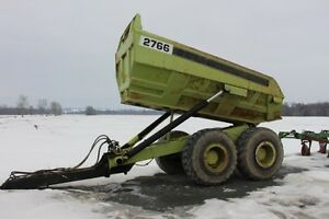 33-07 terex rock truck. could make an awesome rock trailer