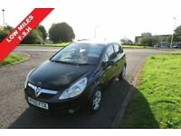 VAUXHALL CORSA 1.2 ENERGY,2010,Alloys,Air Con,Electric Windows,53mpg,Full Service History,Very Clean