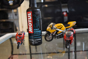 MOTUL M7 INSECT REMOVER AVAILABLE AT HALIFAX MOTORSPORTS!