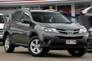 2013 Toyota RAV4 ZSA42R GX 2WD 7 Speed Constant Variable Wagon Woolloongabba Brisbane South West Preview