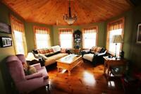 Lake house cottage   Weekly Special $775
