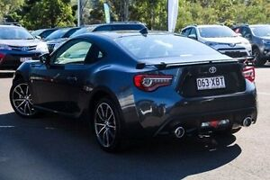 2016 Toyota 86 ZN6 GTS Dark Grey 6 Speed Manual Coupe Monkland Gympie Area Preview