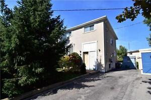 Investment property in Toronto - North York - Rent up & down!!!